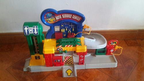 Juguetes Para Niños Pistas Para Niño Usada Auto Servicio