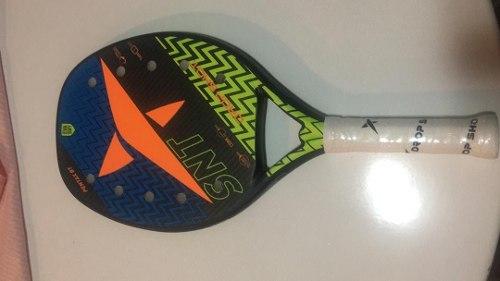 Raqueta Drop Shot Beach Tennis