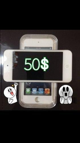 iPod 5 32gb Nuevo Y Usado, Mayor Información Pregunte.