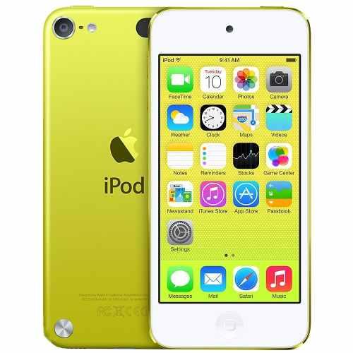 iPod 5g Casi Nuevo Sin Detalles Vendo Por No Usar