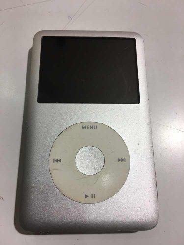 iPod Classic De 120gb