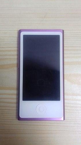 iPod Nano 7ma Generación De 16gb