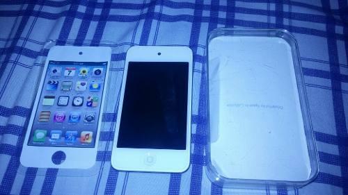 iPod Touch 32gb (cambio O Vendo)