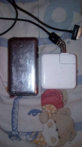 iPod Touch 4 Generacion De 8gb