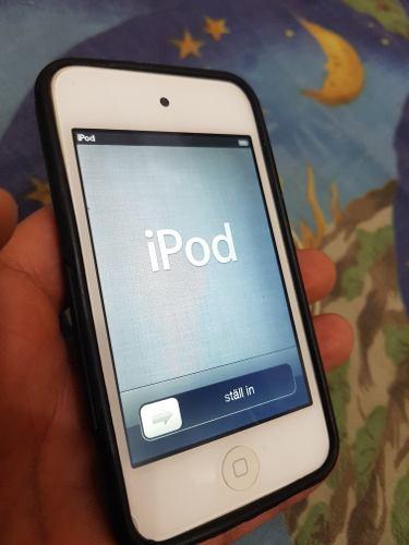 iPod Touch 4g - 4ta Generacion De 8gb
