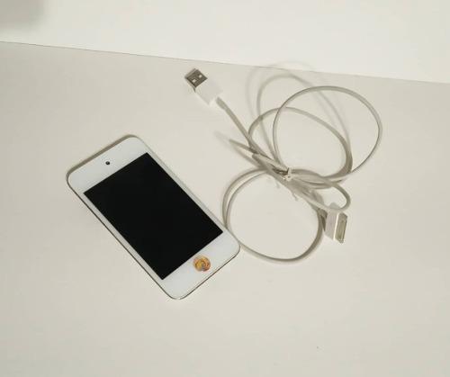 iPod Touch 4ta Generacion 16 Gb Blanco