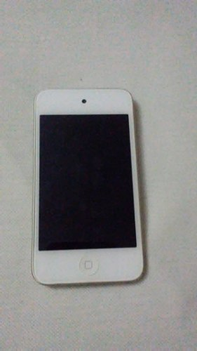 iPod Touch 4ta Generacion 8gb Blanco Usado