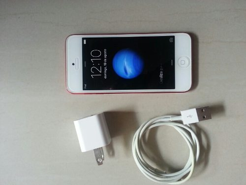 iPod Touch 5ta Generación 64 Gb