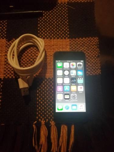 iPod Touch 6ta Generacion 32gb O Cambio