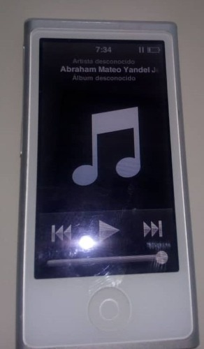 iPod Touch 7ma Generacion 16 Gb