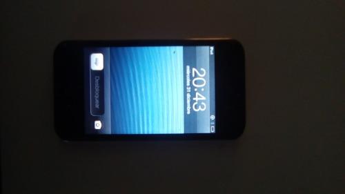 iPod Touch 8 Gb 24 Horas Para Transferir