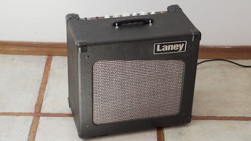 Amplificador De Guitarra Laney Cub12