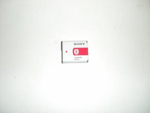Bateria O Pila Sony Np-bg1