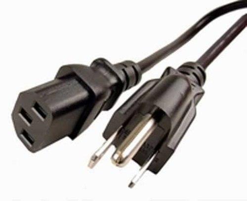 Cables De Poder Para Pc Y Monitores