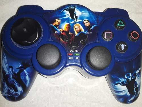 Control De Play Station 2 Inalambrico