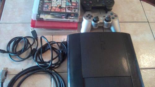 Playstation 4 Juegos 1 Control Barato