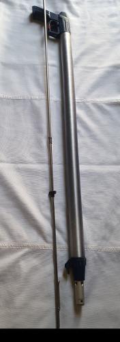 Arpon Para La Pescaa Submarina Neumático. 150 Lechugas