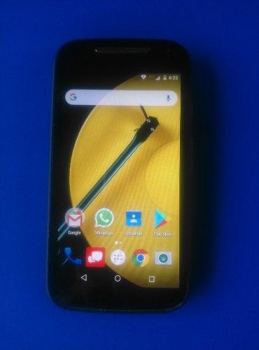 Celular Motorola Modelo E - Motoe 2da., Generación