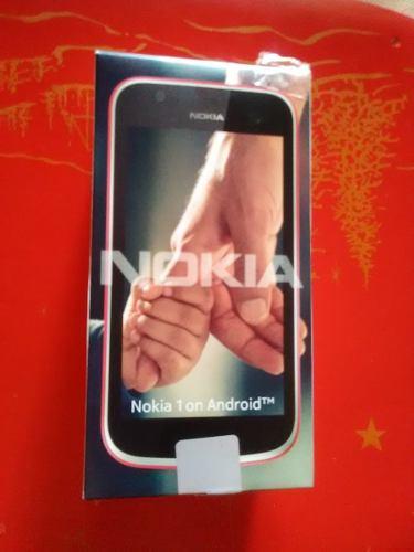 Celular Nokia 1 Lte 8gb 1gb 4g Digitel Movistar And
