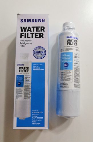 Filtro De Agua Samsung Original