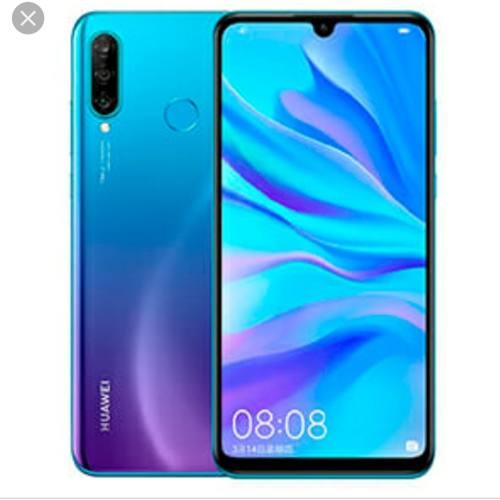 Huawei P30 Lite Tienda Fisica Y Entregas Personales