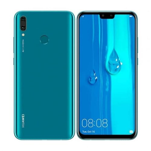Huawei Ygb 3gb Ram Android mp+2mp Dual 235us