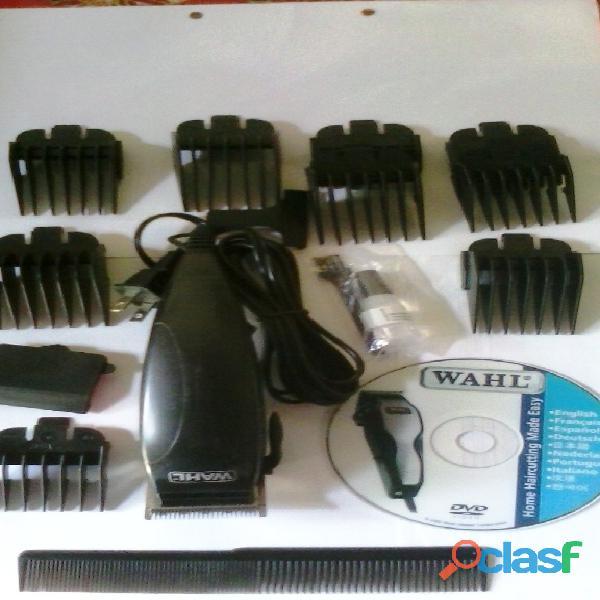 Maquina de Afeitar Marca WAHL importada USA