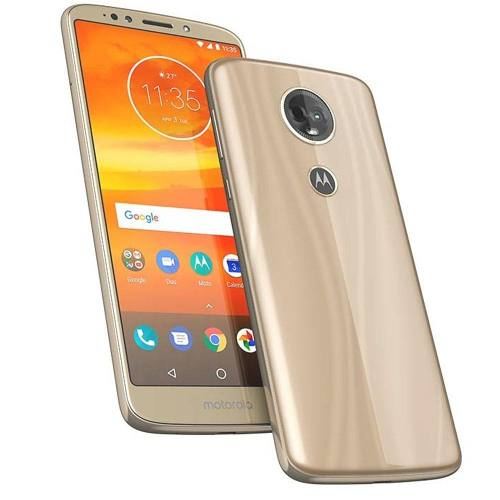 Motorola Moto E5 Plus 32gb 3gb Ram 13mpx  Mah 145us