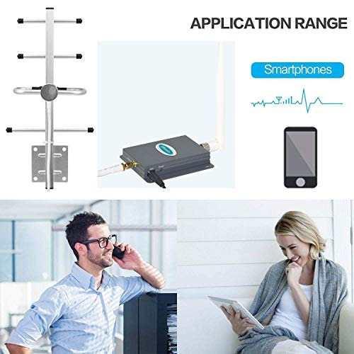 Para Celular Phonelex Verizon Amplificador 4g Lte 700 Amz