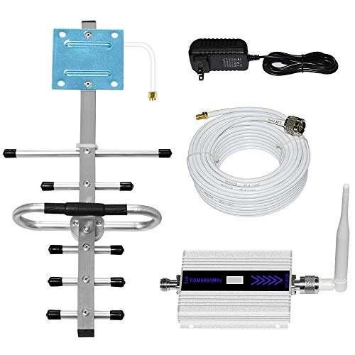 Para Celular Subroad Amplificador 4g Lte Celda 700 Mhz Amz