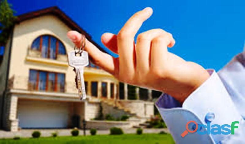 Servicios Inmobiliarios Compra Venta Alquiler y Análisis