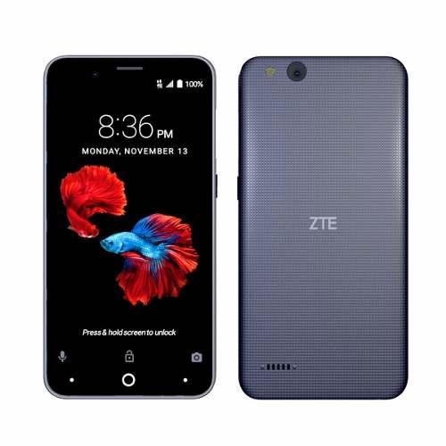 Telefono Zte Avid 4 4g Lte 16gb Android 7.0 2gb Ram 8mpx