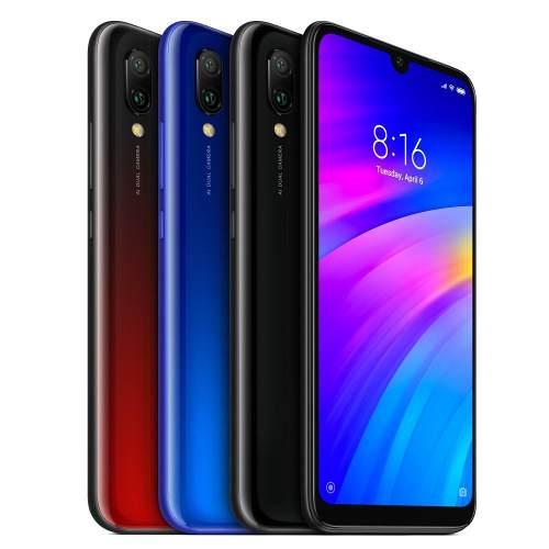 Xiaomi Redmi 7 32gb 3gb Ram Nuevos Somos Tienda Fisica (150)