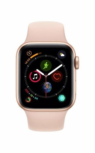 Apple Watch Series 4 40mm Y 44mm Oferta