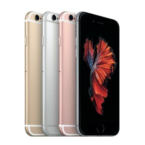 iPhone 6s De 32 Gb - Tienda Física | Garantía | Nuevos