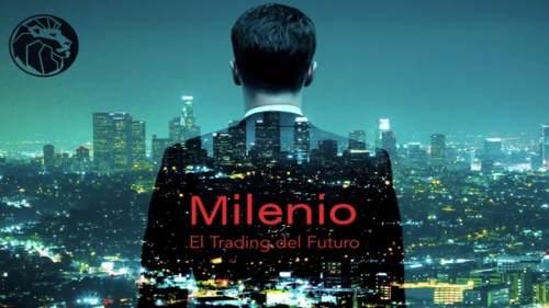 Curso Completo Trading Pro Curso Milenio + Bonos