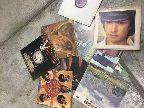 Discos De Acetato (vinil) Colección 183 Discos