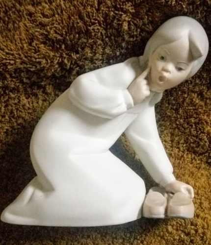 Figura Porcelana Lladró,