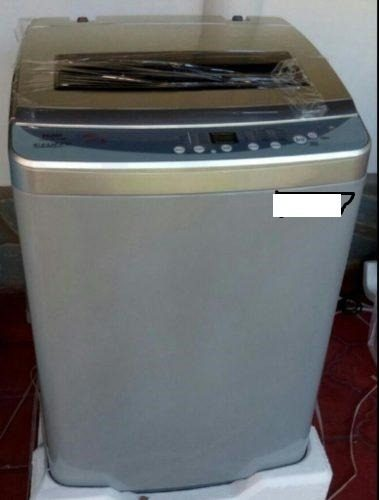 Lavadora Automatica 10 Kilos
