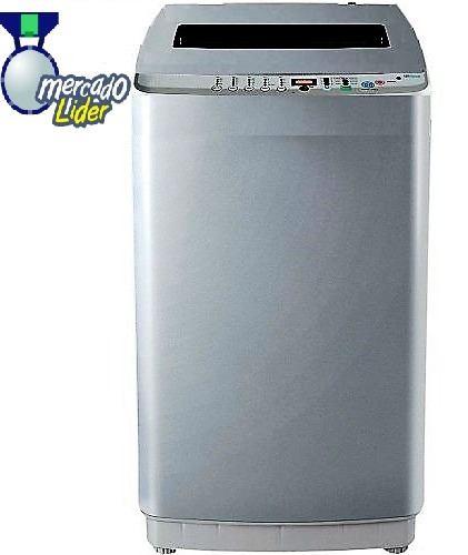 Lavadora Automatica 12 Kg Silver Wa14f5l4 Nueva En Caja