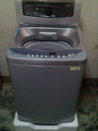 Lavadora Automatica De 12 Kilos.