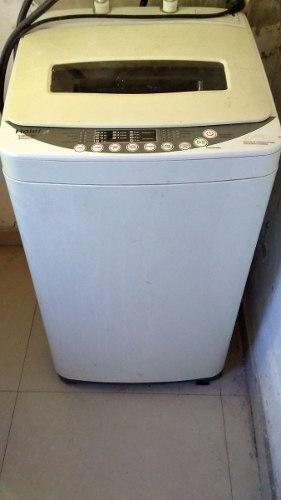 Lavadora Automatica Usada 10 Kilos Excelente Estado