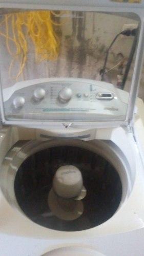 Lavadora Mabe 15 Kilos, En Perfecto Estado.