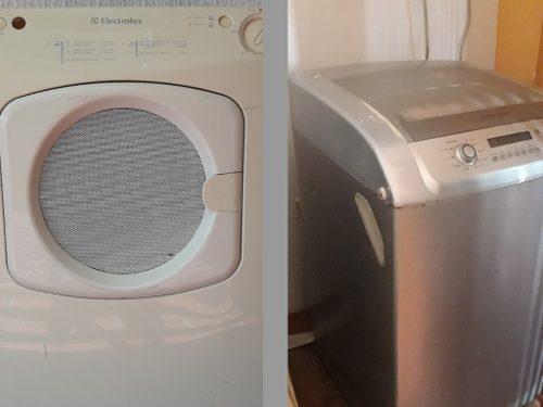 Lavadora Secadora 150verdes Oferta