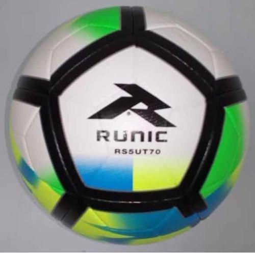 Balón Fútbol Número 5 Thermolaminado Sy Co19