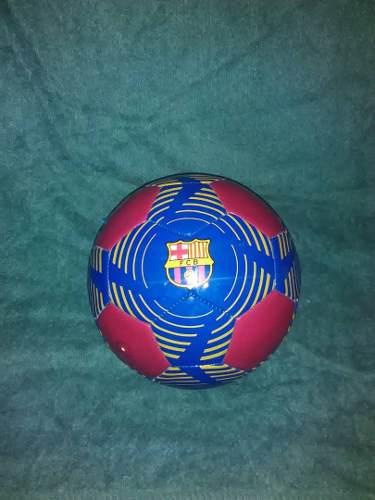 Balon Del Barcelona Numero 5
