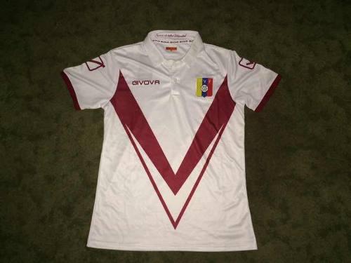 Camiseta Oficial  Givova Vinotinto Seleccion Venezuela