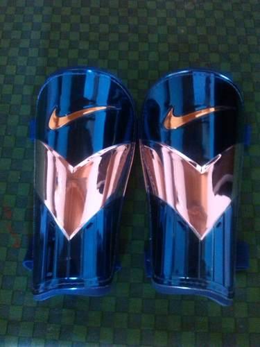 Canillera Espinillera Marca Nike Original