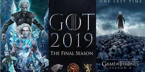 Game Of Trones / Juego De Tronos. Full Hd Y Español Latino