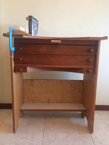 Mesa Para Joyería, Orfebrería Completamente Nueva